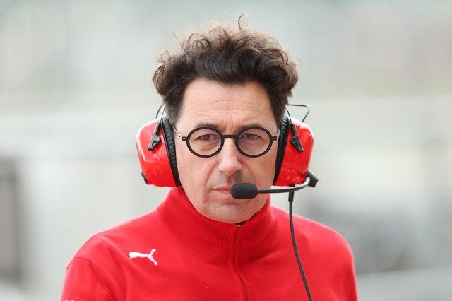 Ferrari could get Pole at German Grand Prix