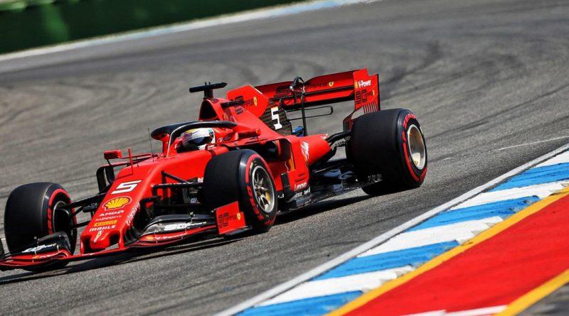 German GP practice
