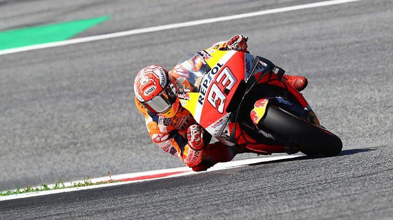 British MotoGP FP2