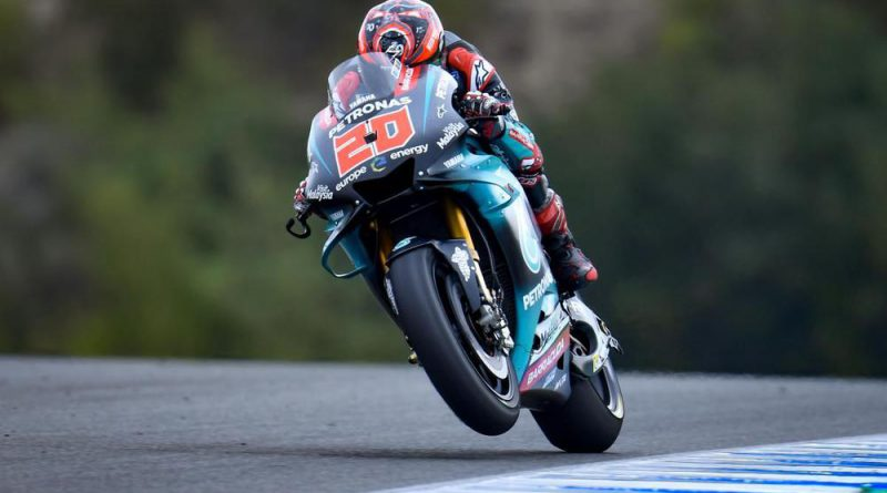 British MotoGP Quartararo