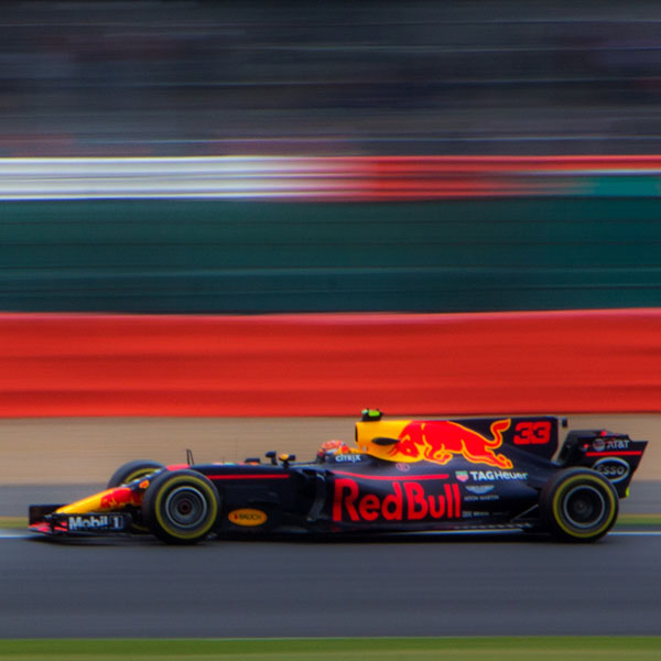 Verstappen to fight when Formula 1 returns to action