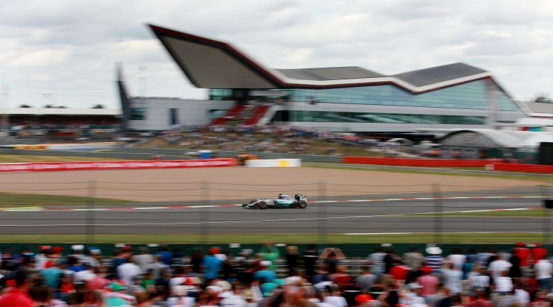 The 2020 F1 calendar announced