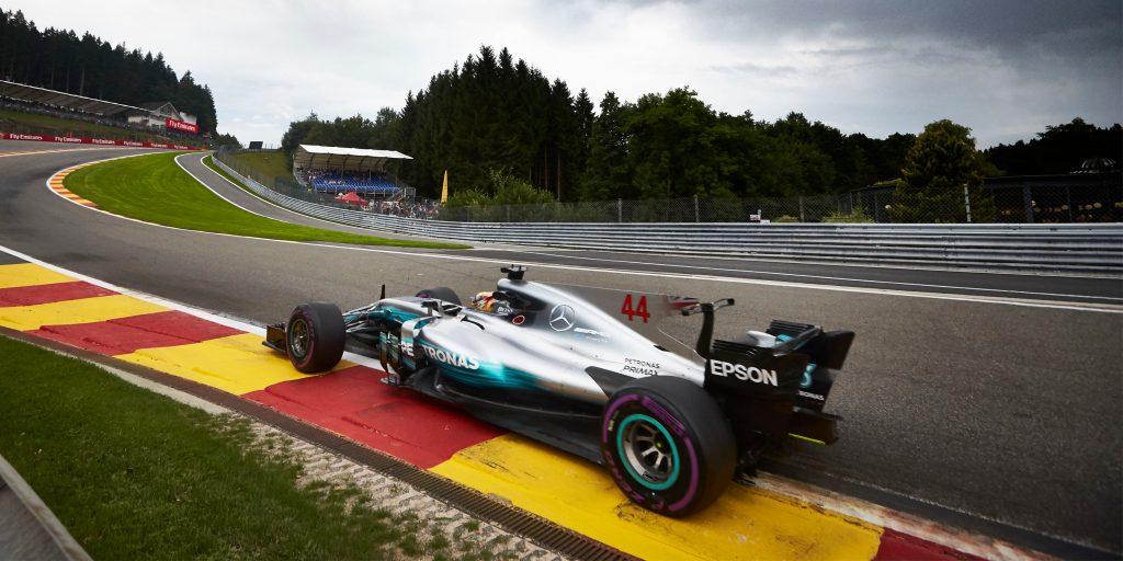 drivers to take penalties at Belgian GP