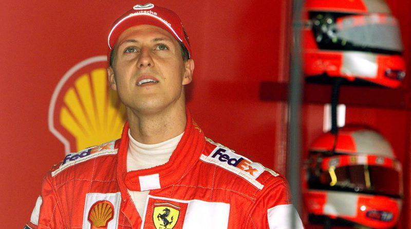 Schumacher's condition