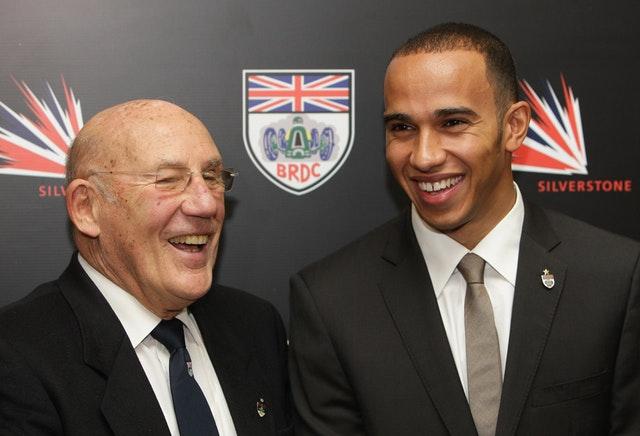British Racing Drivers Club Awards