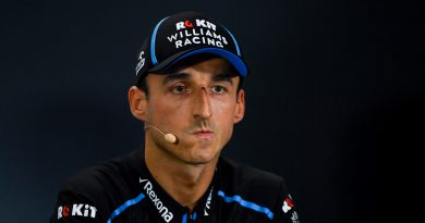 Kubica to leave Williams
