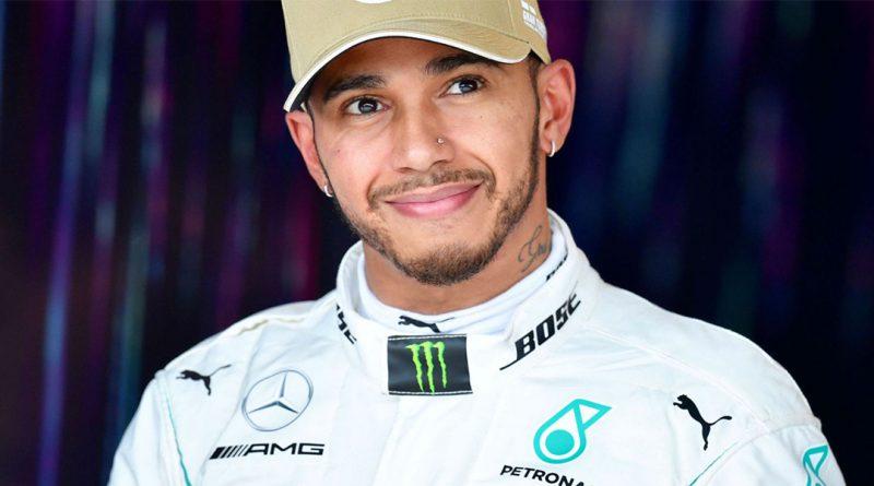 Lewis Hamilton 2019 F1 Championship squeeze