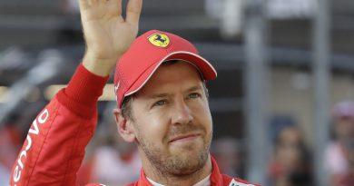 Vettel future with Ferrari