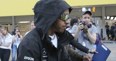 F1 bosses remain hopeful Japanese GP will go ahead despite weather