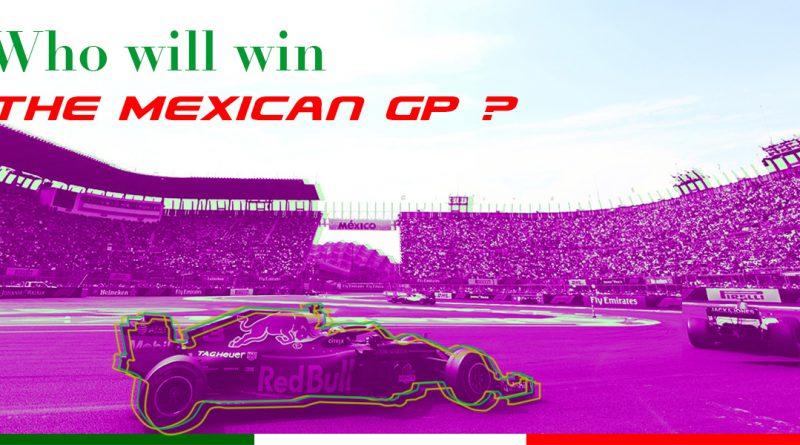 Mexican Grand Prix Poll