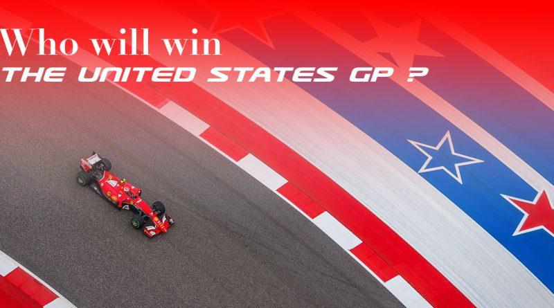 United States GP Poll