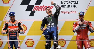 2019 MotoGP Malaysia Recap