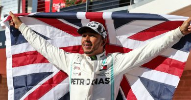 Will Lewis Hamilton become the greatest of all time?