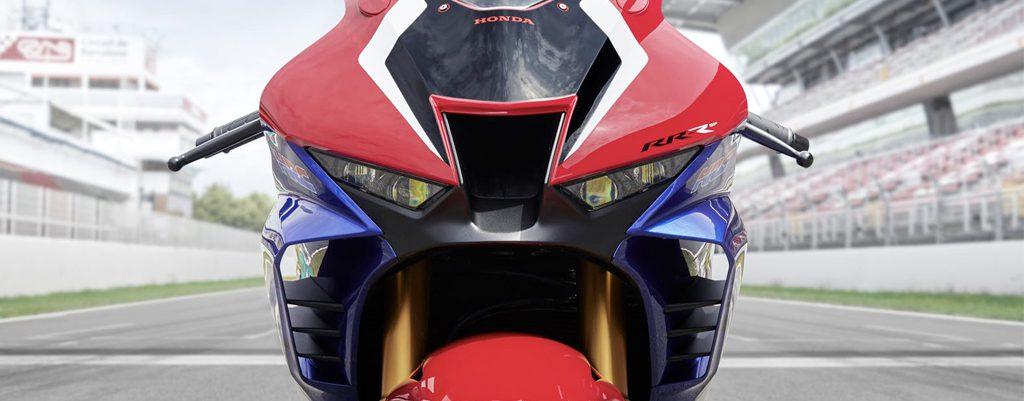 new 2019 Honda CBR