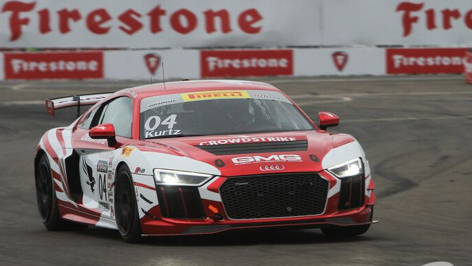 Audi GT4 R8 Lots of Spares