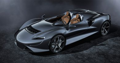 The new McLaren Elva is a $1.7 million dollar masterpiece