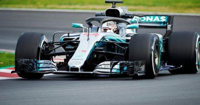 F1 motor racing news