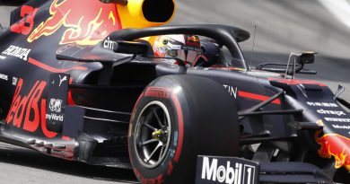 Max Verstappen Victorious at Brazilian GP, Ferrari can't figure it out