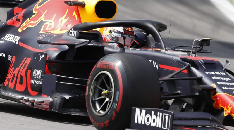 Max Verstappen Victorious at Brazilian GP, Ferrari can't figure it out
