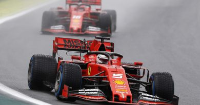 Ferrari Fumble is the Hottest F1 News Today, Drivers Called to Maranello