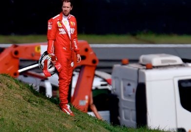 Trouble in Paradise, the Story of Ferrari at the Brazilian GP