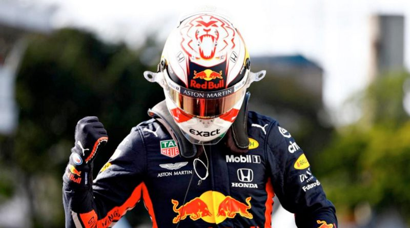 Looking Back at the 2019 Brazilian GP, a Roundup of Events feature image