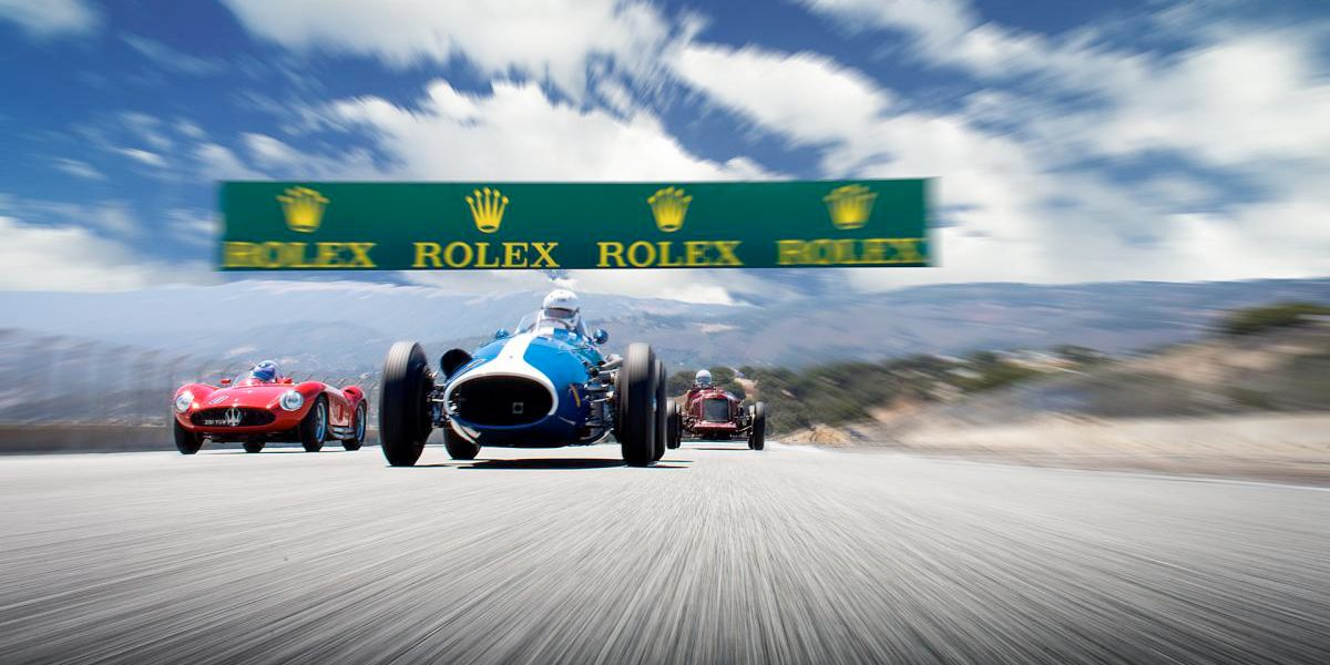 Timepiece Tuesday: Rolex & Racing, a Tale as old as Time Itself