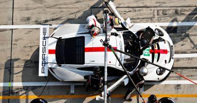 WEC: Porsche customer team Project 1 celebrates first win of the season!