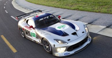 Viper GTS-R: The lost American Le Mans 24 Hours racer