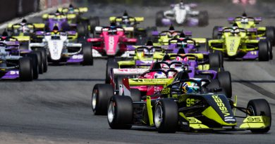 W Series joins F1 bill for US and Mexico Grands Prix
