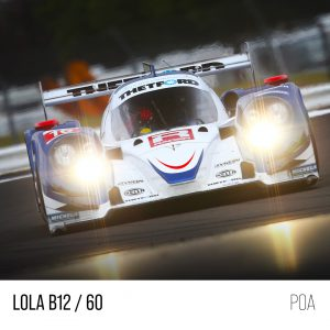 Lola B12 for sale