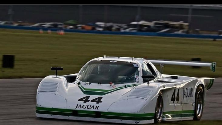 Jaguar XJR – 5