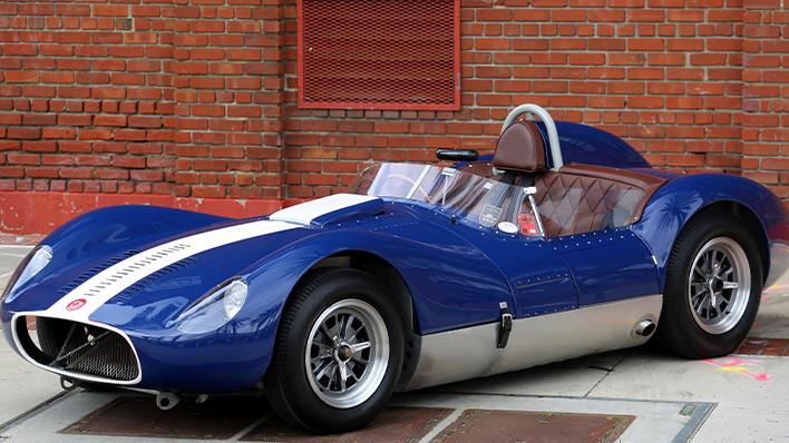 1959 Sadler-Meyer Special