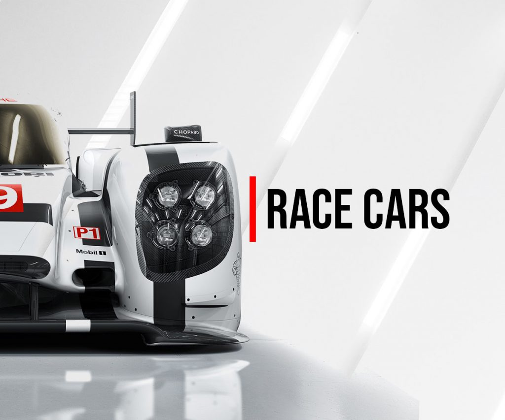 Race cars for sale banner mobile - Racing Edge