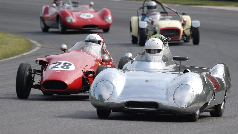 1957 Lotus Eleven 246 Series 1