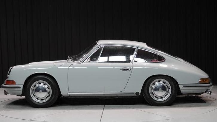 1965 Porsche 911 2.0 Coupe