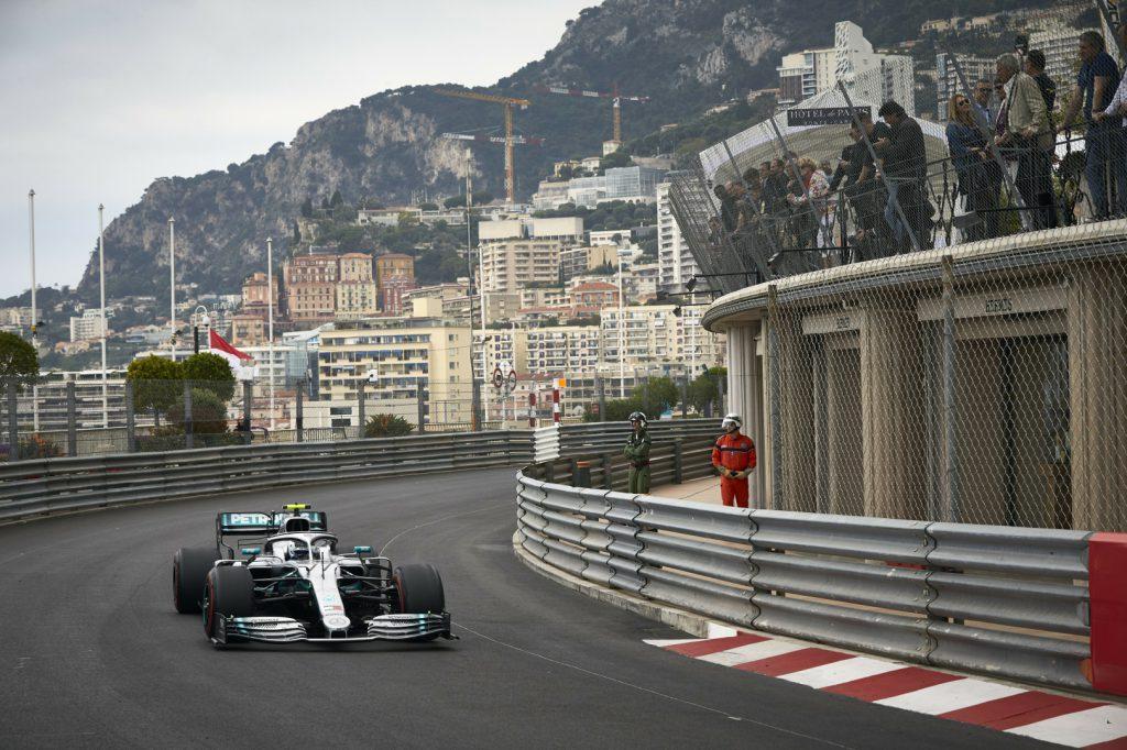COVID-19 cancels Monaco GP