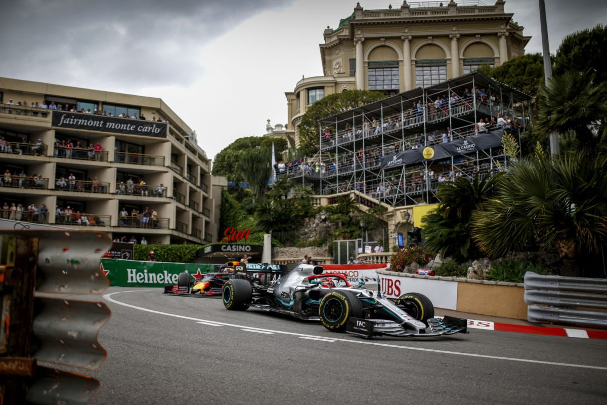 COVID-19 update: Monaco cancelled, Le Mans suspended