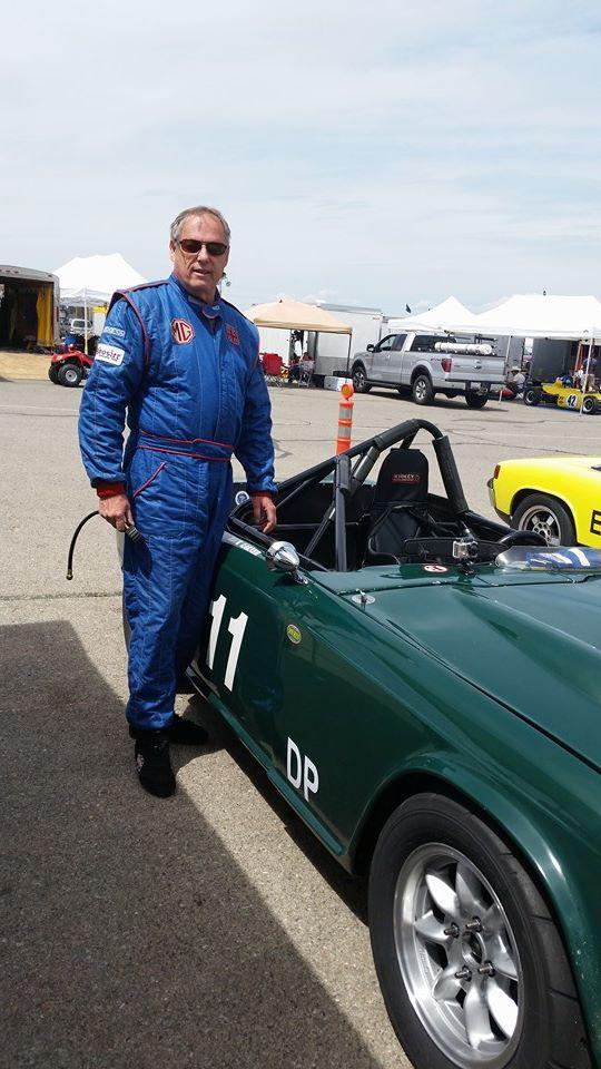 Race Car Locators LLC