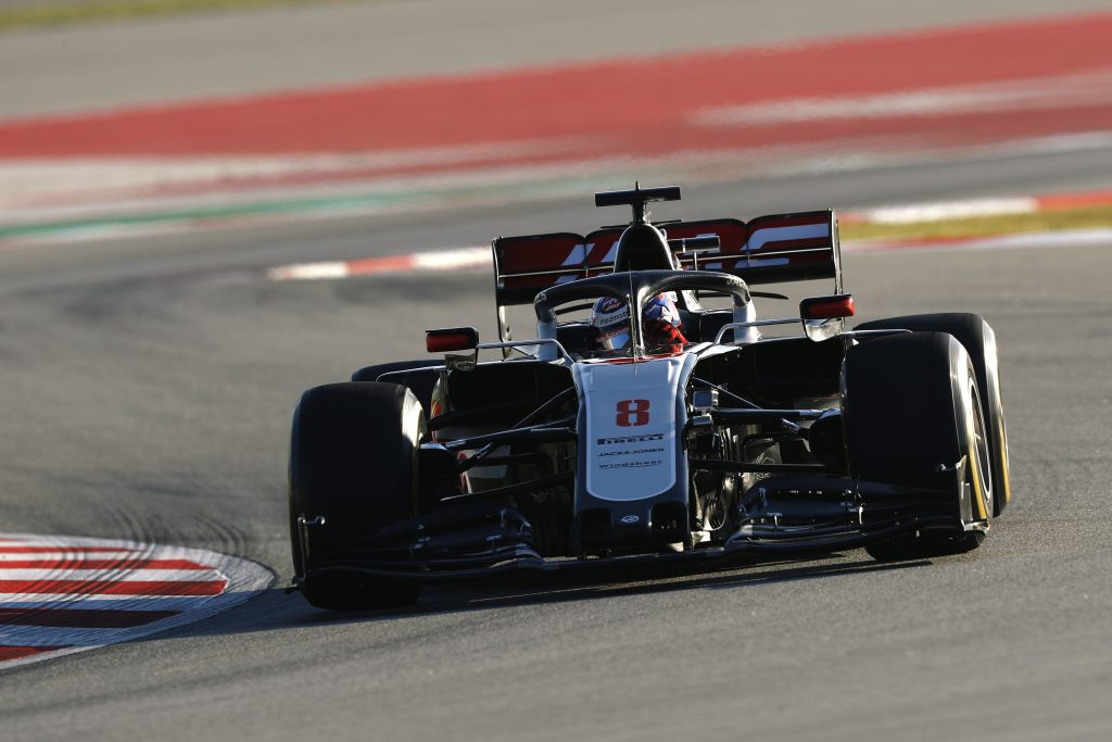 Motorsport news F1