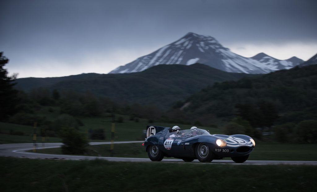 Collectible Car Jaguar
