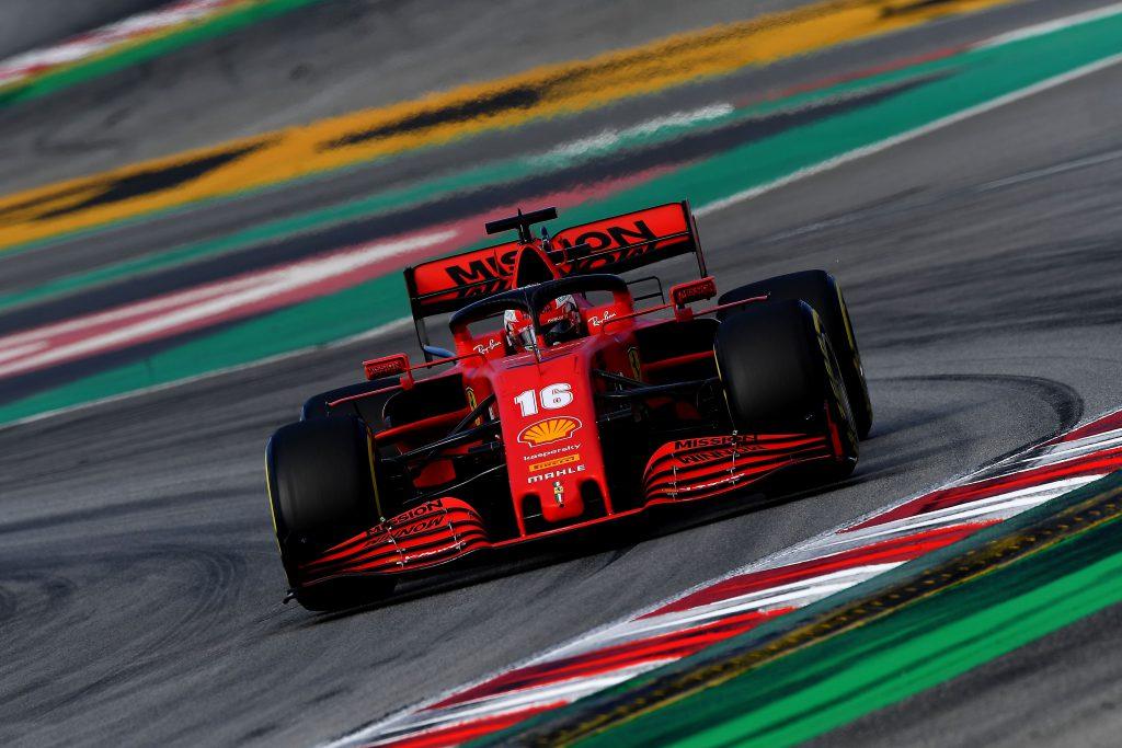 News F1