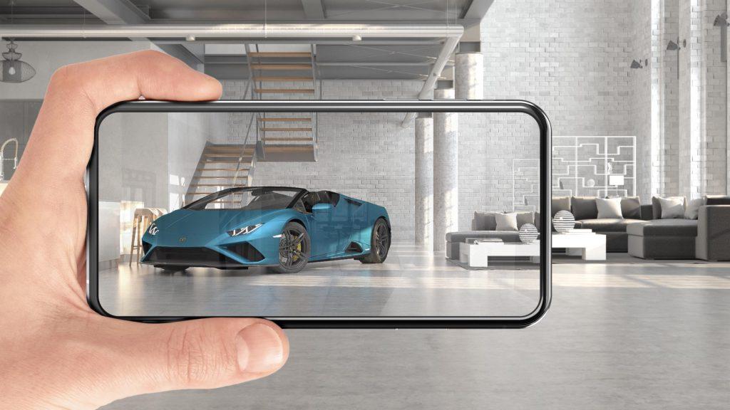 News Lamborghini