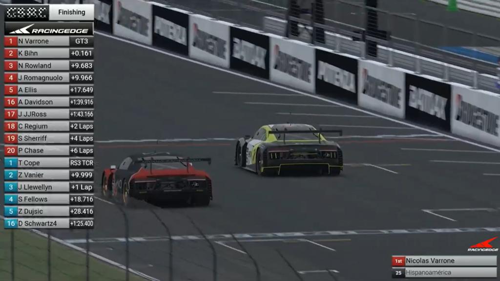 Racing Edge SimRacing