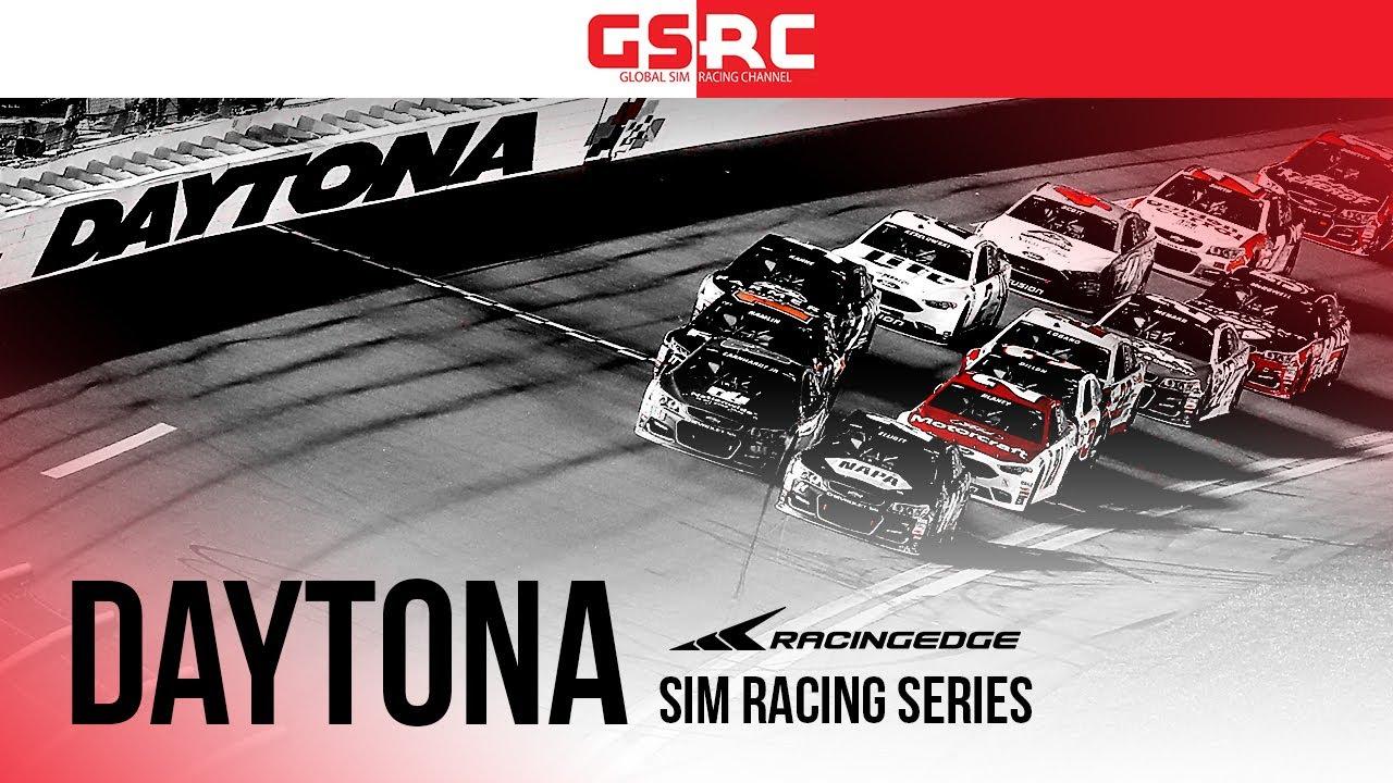 Racing Edge SimRacing Series: Season 2 Starts With A Bang!