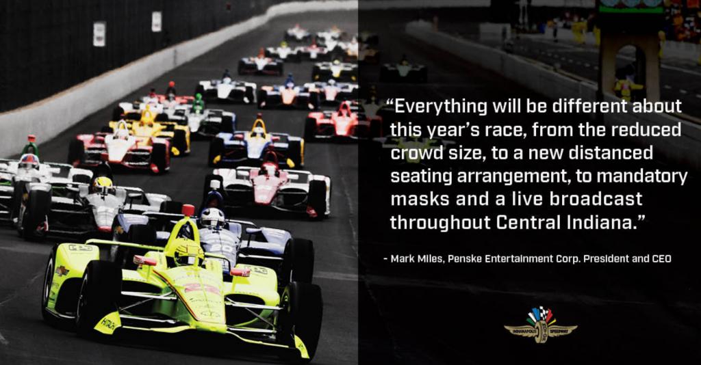 IndyCar Indy500