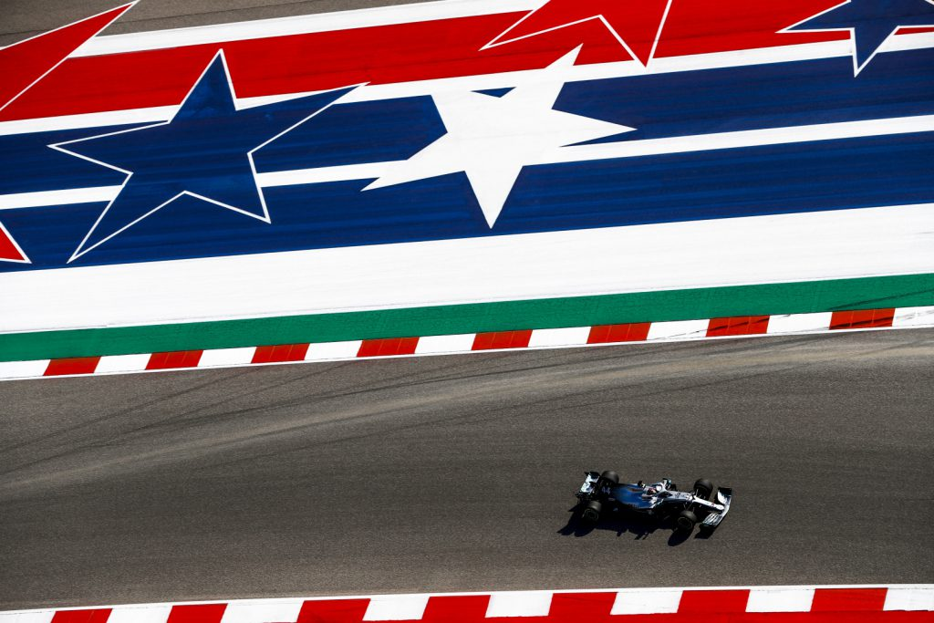 F1 news US Grand Prix