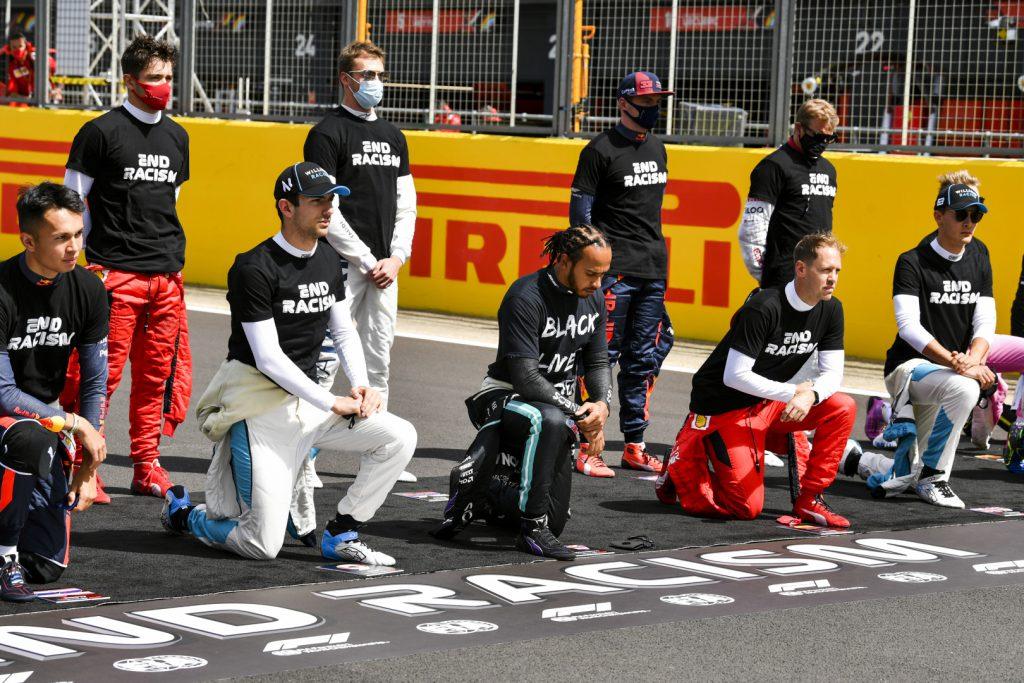 Formula 1 drivers
