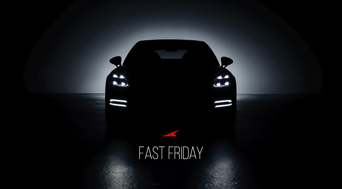 Fast Friday: 5 Things You Might Have Missed This Week